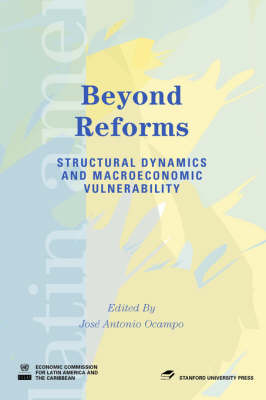 Beyond Reforms: Structural Dynamics and Macroeconomic Vulnerability (Paperback)