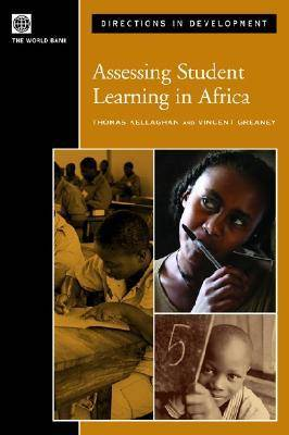 Assessing Student Learning in Africa (Paperback)