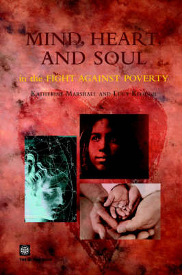 Mind, Heart and Soul in the Fight Against Poverty (Paperback)
