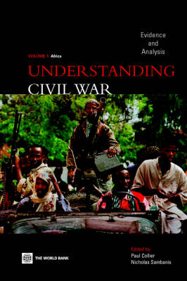 Understanding Civil War: Evidence and Analysis - Africa (Paperback)