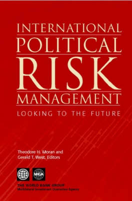 International Political Risk Management: Looking to the Future (Paperback)
