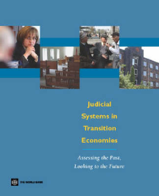 Judicial Systems in Transition Economies: Assessing the Past, Looking to the Future (Paperback)