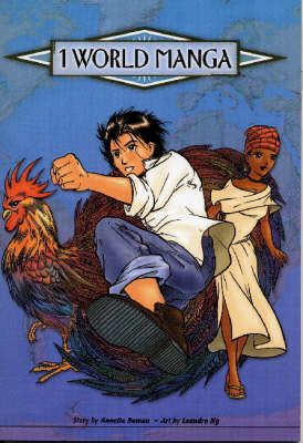 Poverty Passage 1: A Ray of Light - 1 World Manga (Paperback)
