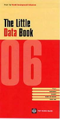 Little Data Book 2006 (Paperback)