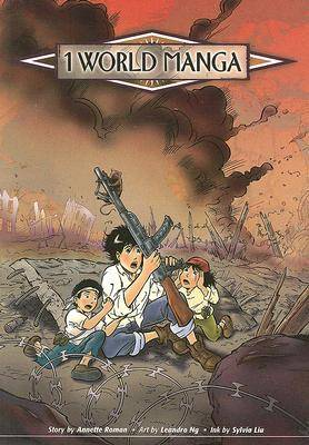 Child Soldiers Passage 4: Of Boys and Men - 1 World Manga (Paperback)