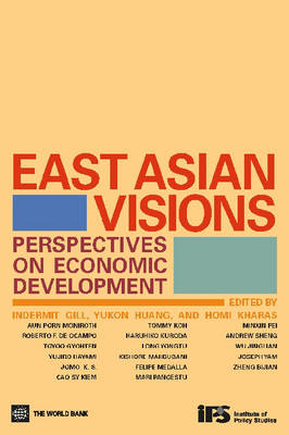 East Asian Visions: Perspectives on Economic Development (Paperback)