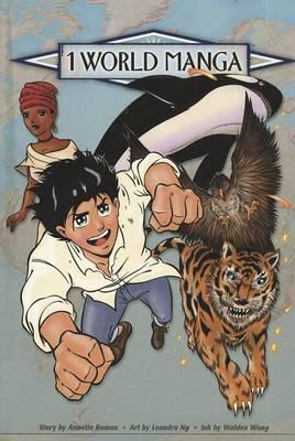 1 World Manga: Passages - 1 World Manga (Paperback)