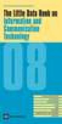 The Little Data Book on Information and Communication Technology 2008 (Paperback)