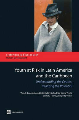 Youth at Risk in Latin America and the Caribbean: Understanding the Causes, Realizing the Potential (Paperback)
