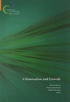 Urbanization and Growth (Paperback)