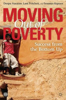 MOVING OUT OF POVERTY, VOLUME 2: SUCCESS FROM THE BOTTOM UP (Hardback)