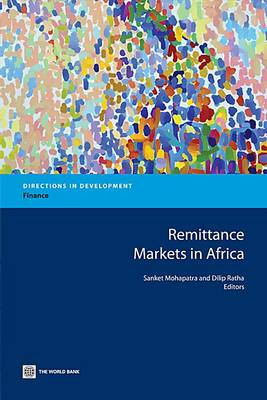 Remittance Markets in Africa (Paperback)
