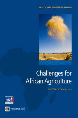 Challenges for African Agriculture (Paperback)