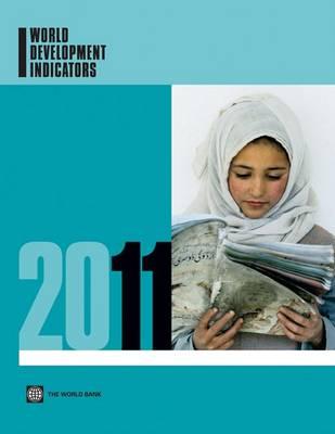 World Development Indicators 2011 (Paperback)