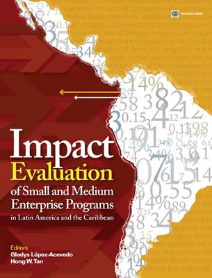 Impact Evaluation of Small and Medium Enterprise Programs in Latin America and the Caribbean (Paperback)