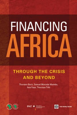 Financing Africa: Through the Crisis and Beyond (Paperback)