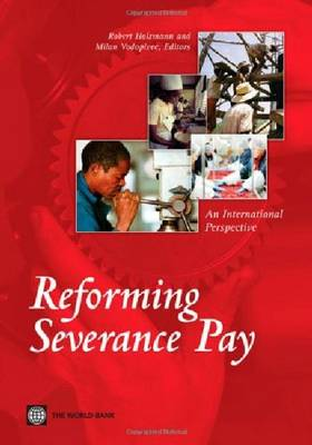 Reforming Severance Pay: An International Perspective (Paperback)