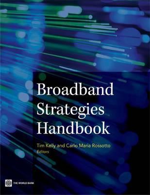Broadband Strategies Handbook (Paperback)