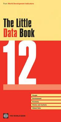 The Little Data Book 2012 (Paperback)