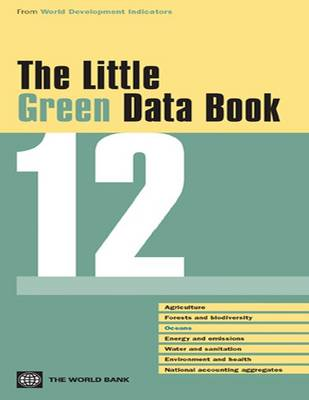 The Little Green Data Book 2012 (Paperback)