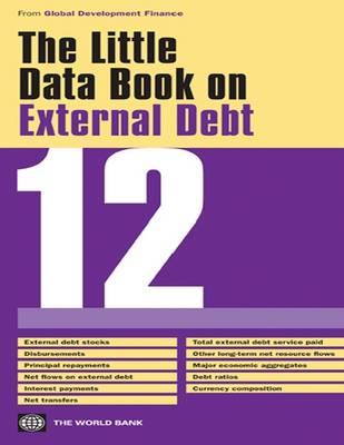 The Little Data Book on External Debt 2012 (Paperback)