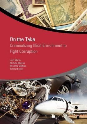 Illicit Enrichment (Paperback)
