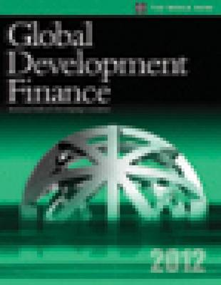 Global Development Finance 2012: External Debt of Developing Countries (CD-ROM)