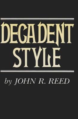 Decadent Style (Hardback)