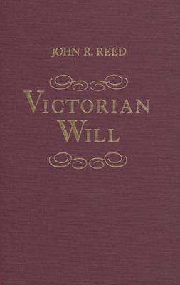 Victorian Will (Hardback)