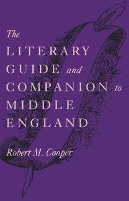 The Literary Guide and Companion to Middle England (Hardback)
