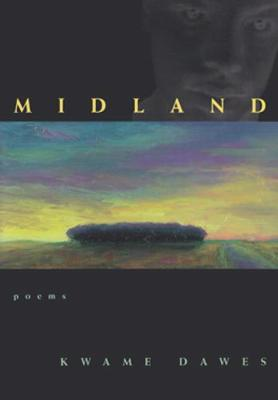 Midland: Poems - Hollis Summers Poetry Prize (Hardback)