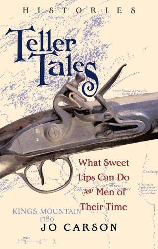 Teller Tales: Histories (Hardback)