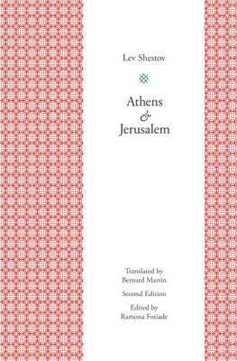 Athens and Jerusalem (Hardback)
