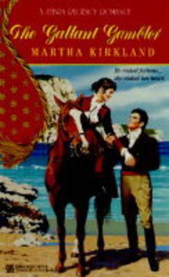 The Gallant Gambler - Regency Romance S. (Paperback)