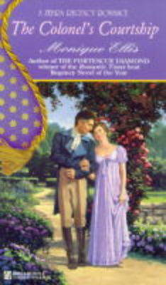 The Colonel's Courtship - Regency Romance S. (Paperback)