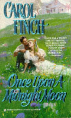 Once Upon a Midnight Moon (Paperback)