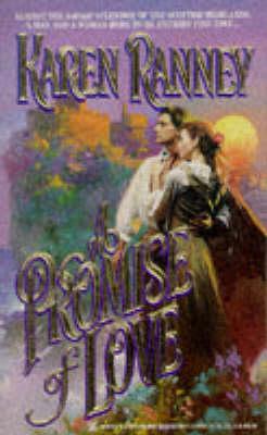 A Promise of Love - Lovegram Romance S. (Paperback)