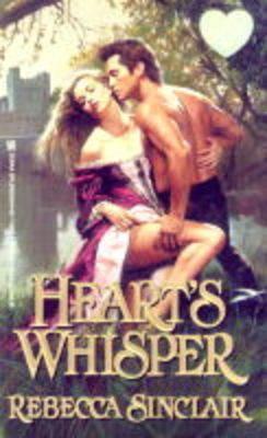 Heart's Whisper (Paperback)