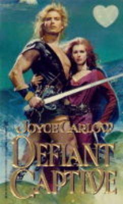 Defiant Captive - Lovegram Romance S. (Paperback)