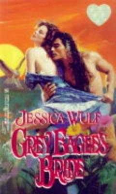 Grey Eagle's Bride (Paperback)
