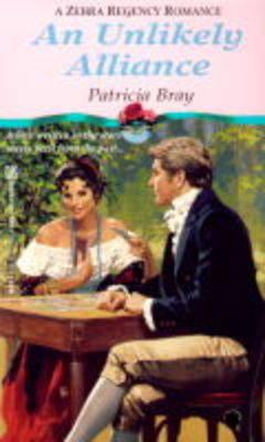 An Unlikely Alliance - Regency Romance S. (Paperback)