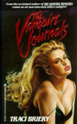The Vampire Journals (Paperback)