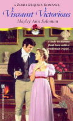 Viscount Victorious - Regency Romance S. (Paperback)