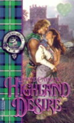 Highland Desire (Paperback)
