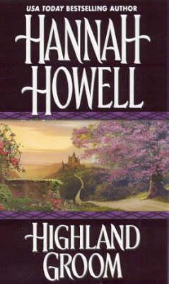 Highland Groom - The Murrays (Paperback)