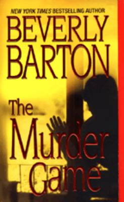 The Murder Game (Paperback)