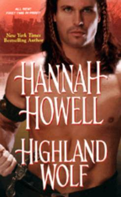 Highland Wolf (Paperback)