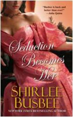 Seduction Becomes Her (Paperback)
