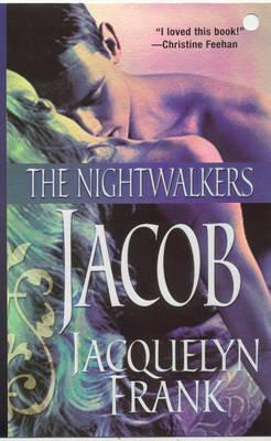 Jacob - Nightwalkers (Paperback)