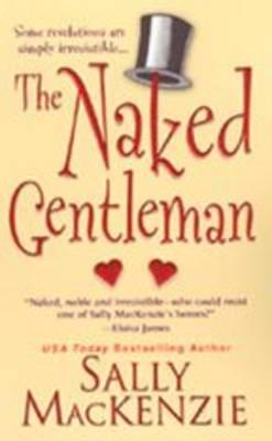 The Naked Gentleman (Paperback)